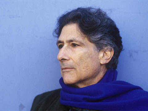 a literary analysis of on repetition by edward said An essay on american literary naturalism,  edward eggleston,  a man said to the universe: sir, i exist.